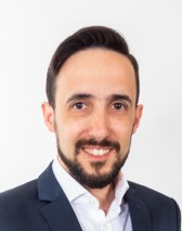 Hugo Venâncio  Co-Founder & CEO