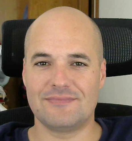 Gustavo Santos  Co-founder