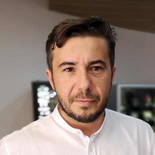 Nuno Santos  Founder & CEO
