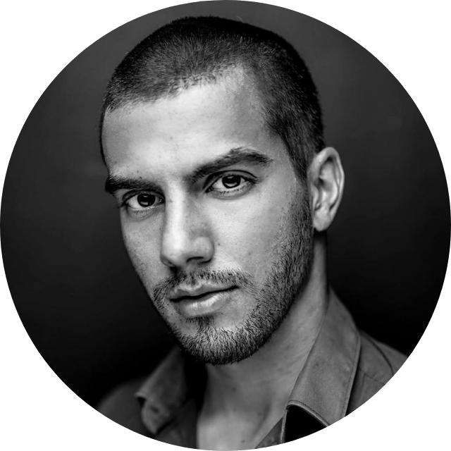 João Gomes  Co-Founder