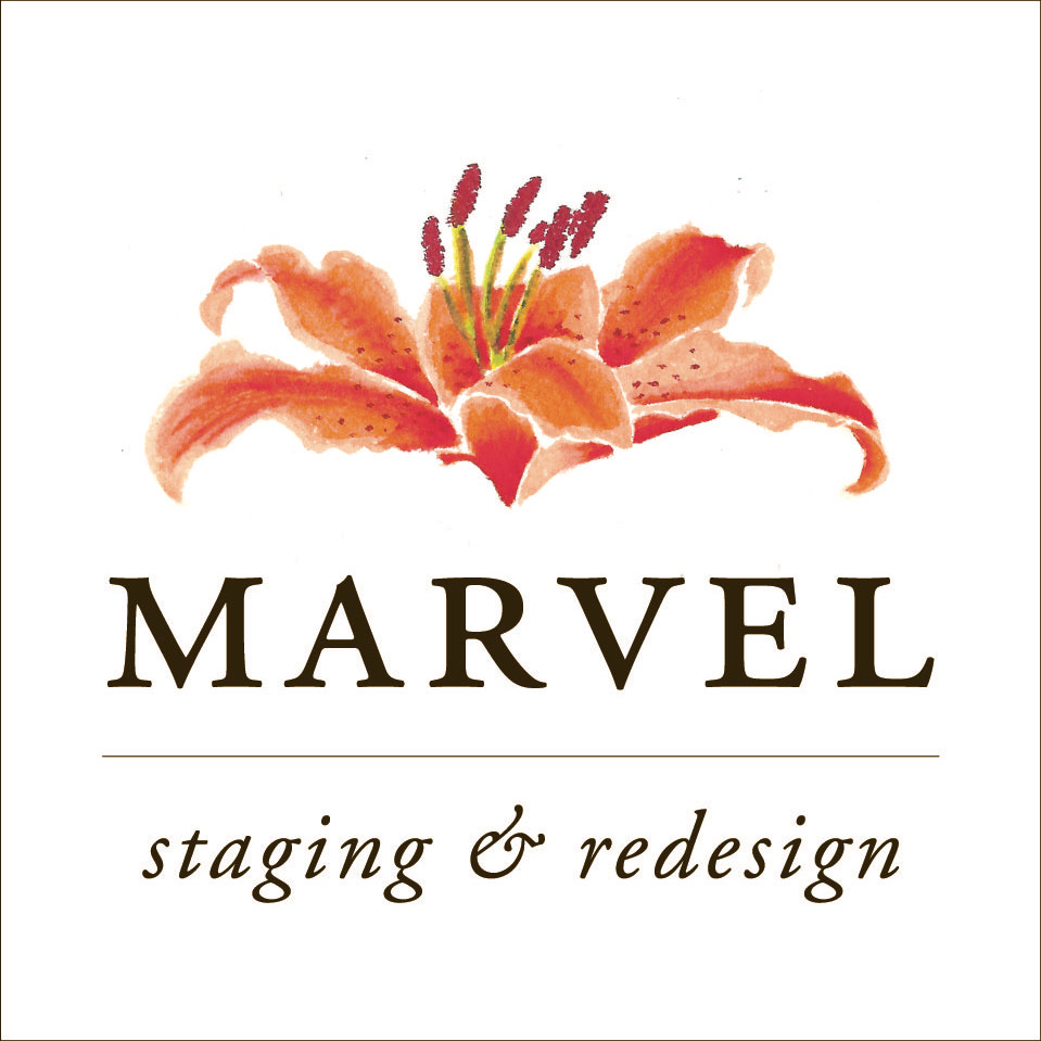 Marvel Staging & Redesign