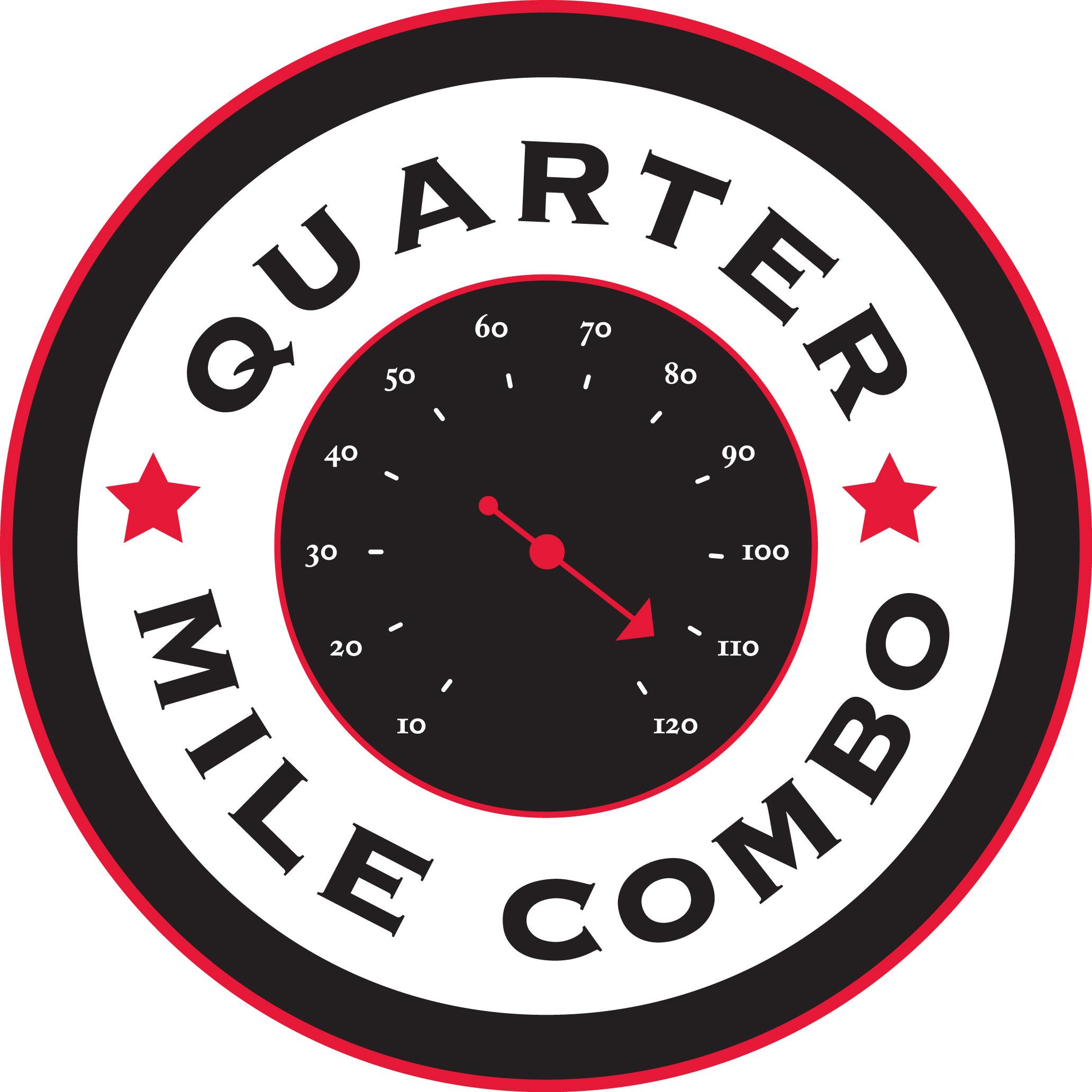Quarter Mile Combo