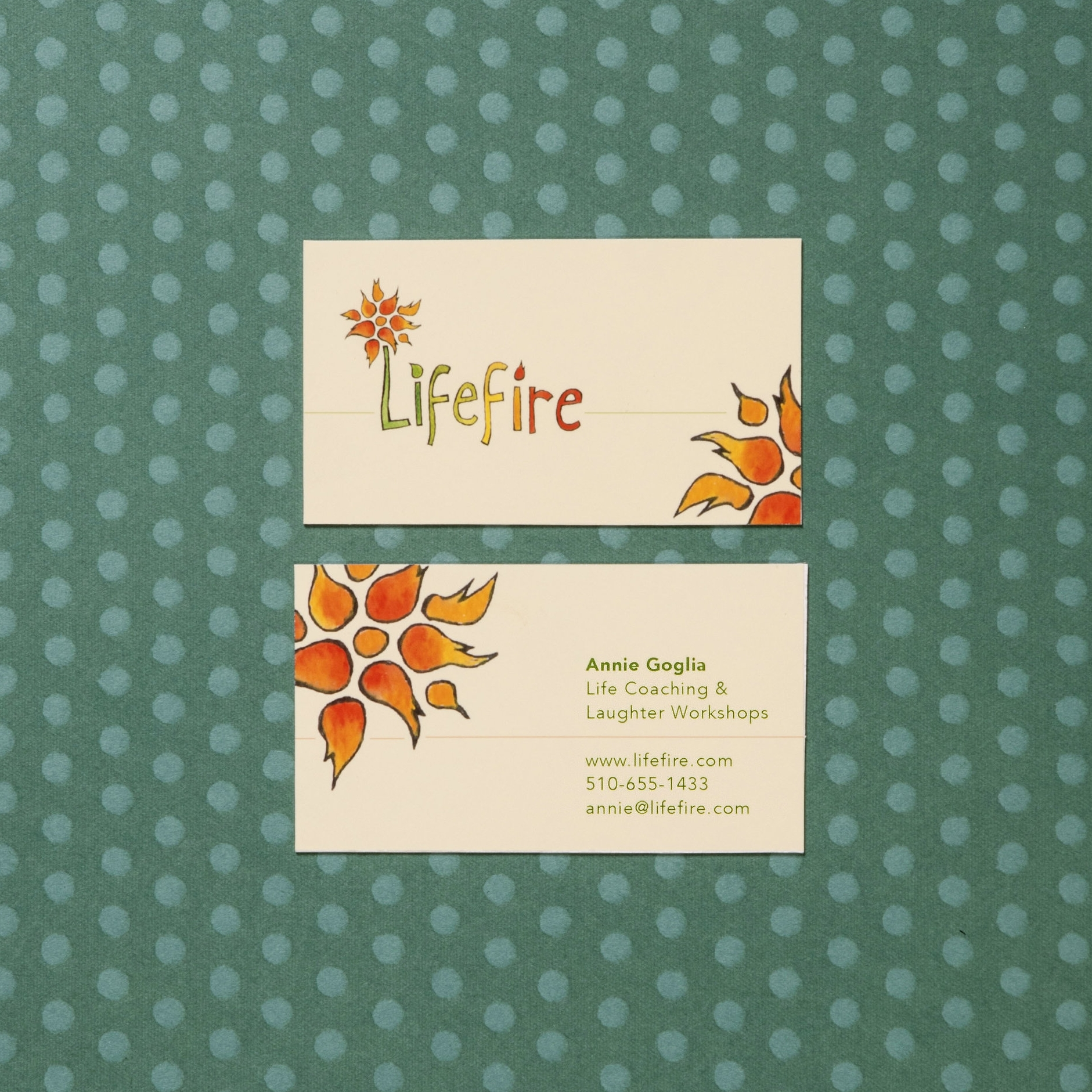 Lifefire Coaching