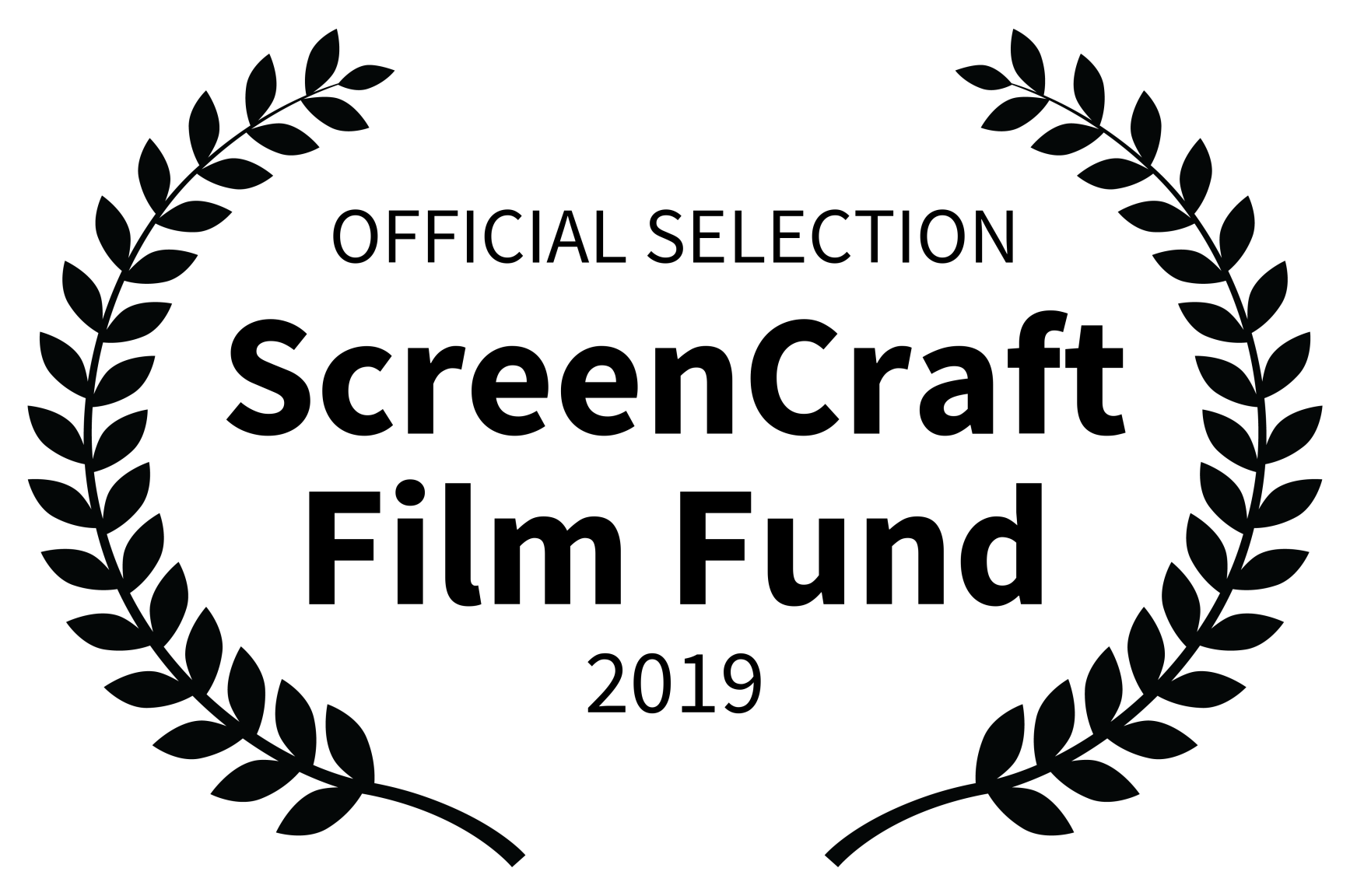OFFICIAL SELECTION - ScreenCraft Film Fund - 2019.png