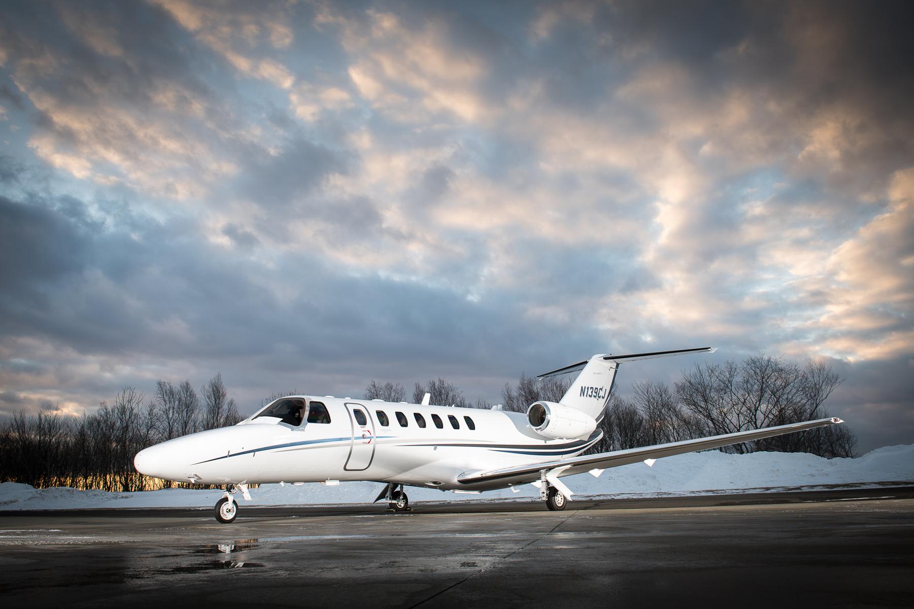 Citation_CJ3_Exterior_Light-Jet_Legacy_Aviation_Private_Jet_NetJets_jet_charter_TEB_VNY_MIA_PBI_FRG_SFO_FLL_FXE_BED