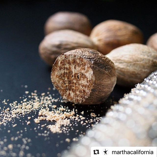 #Repost @marthacalifornia with @make_repost ・・・ putting together an #ig account @burtoncontent to share creative work, came across this, and #now I #want freshly ground nutmeg 🙃  Want an instant trip? Search your content for images with today's date 🤙  Everything old is new again. 🙂  #burtoncontent