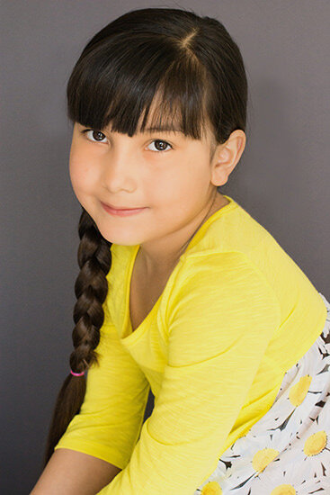 acting headshots for kids in maryland