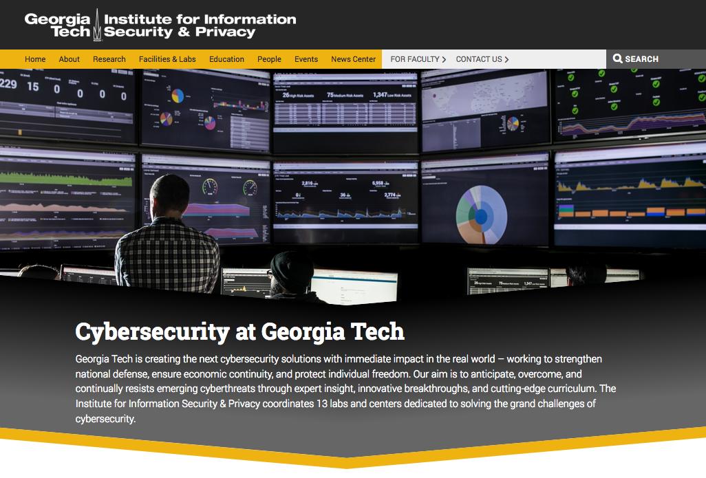 Cyber.gatech.edu