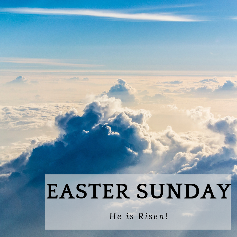 What happened on Easter Sunday of Holy Week. Activities for your family. .png