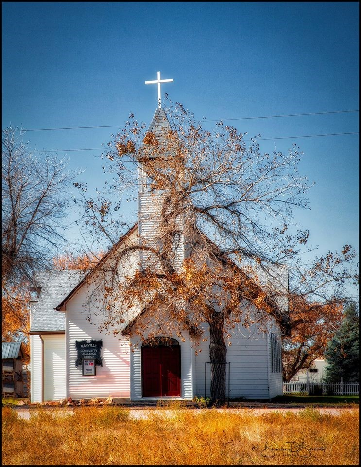 Manville Community Church
