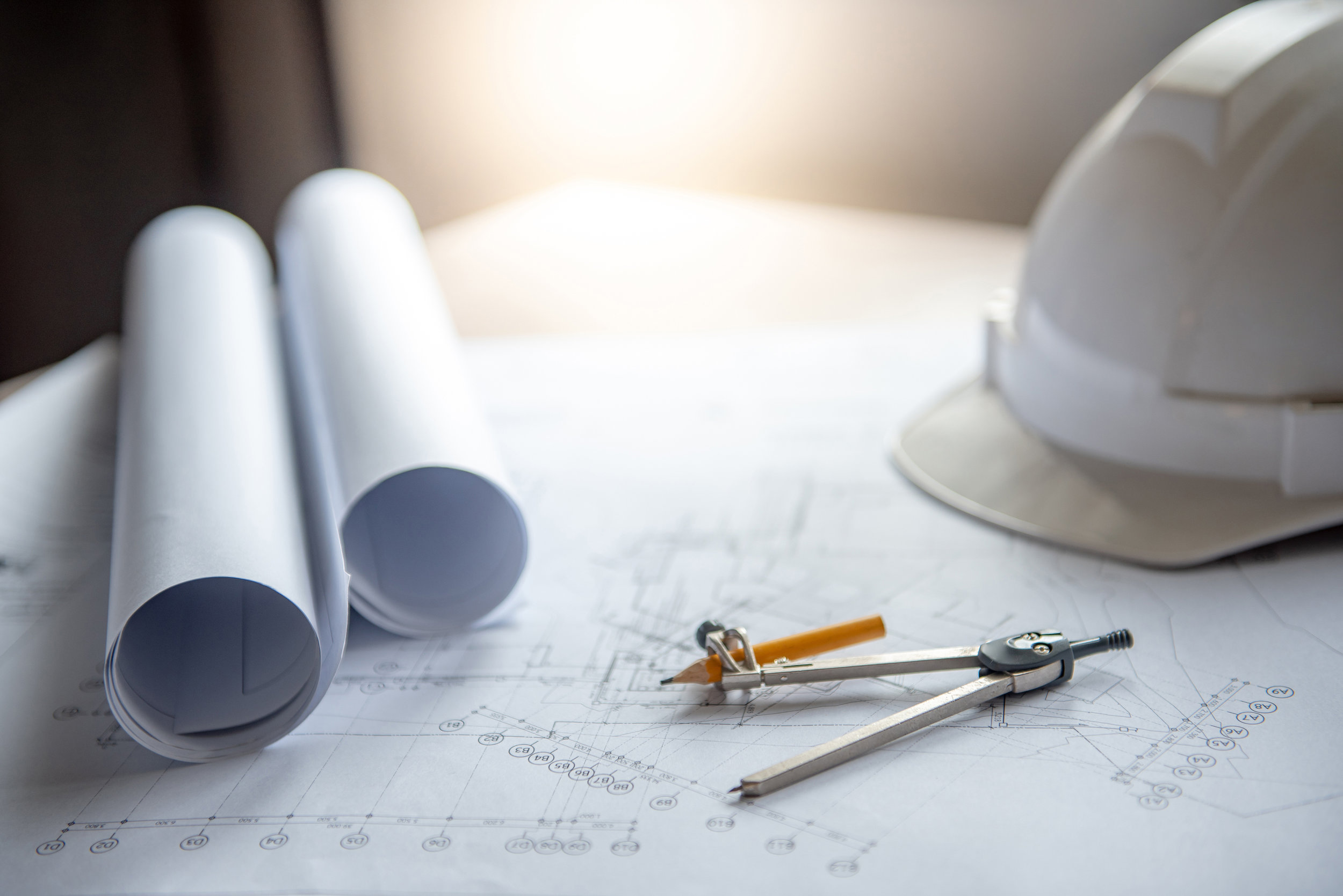 Services - Explore some of our Civil Engineering design and consultation services.