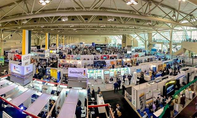 PDAC 2019 is off to a great start... Come find us in North Hall C, at booth #77!⠀⠀⠀⠀⠀⠀⠀⠀⠀ #PDAC2019 #noms #mining #mineralexploration #northernontario #Toronto #Canada #miningshowcase #showcase #innovation #northernontariominingshowcase