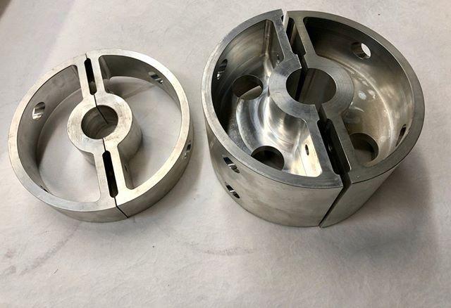 Happy Monday!⠀⠀⠀⠀⠀⠀⠀⠀⠀ ⠀⠀⠀⠀⠀⠀⠀⠀⠀ #machineshop #manufacturing #cncmachining #welding #milling #metal #metalfabrication #fabrication #industrial #steel #solution #customized #machining #canada