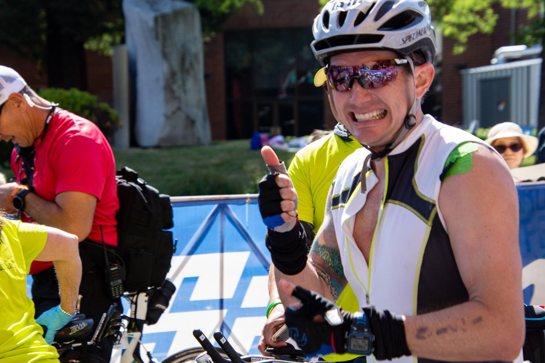 Santa Rosa Ironman 2019