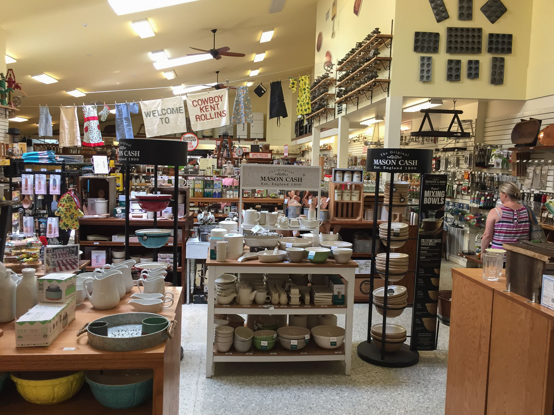 Lehman's Store, Kidron, Ohio