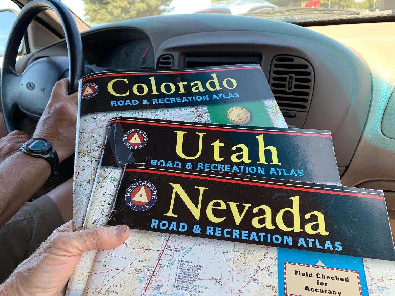 Road trip to Colorado