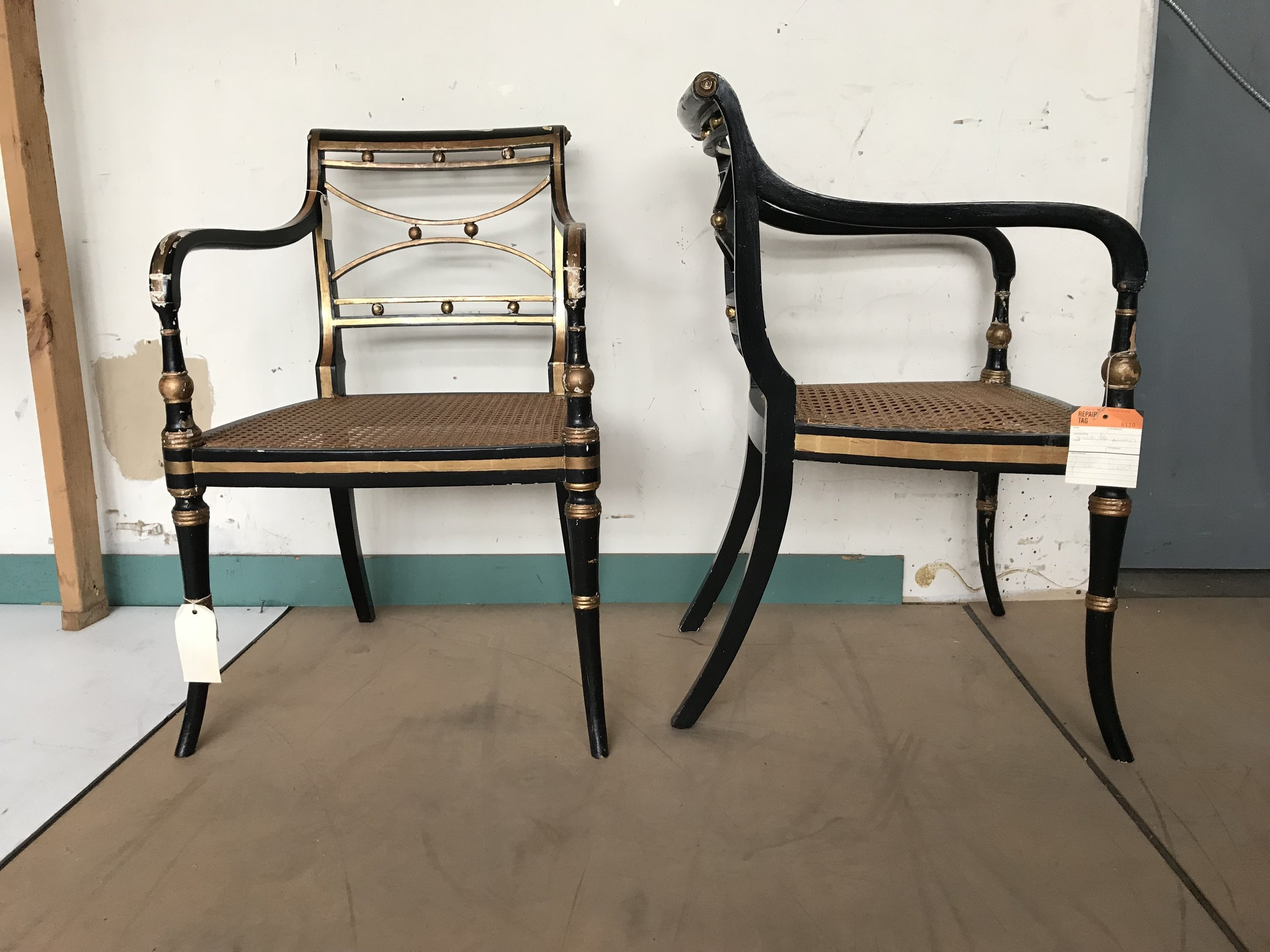 Lacquer and Gilt Armchairs1.JPG