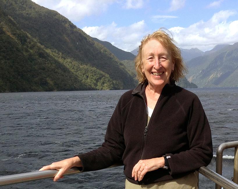 Anne Mizen