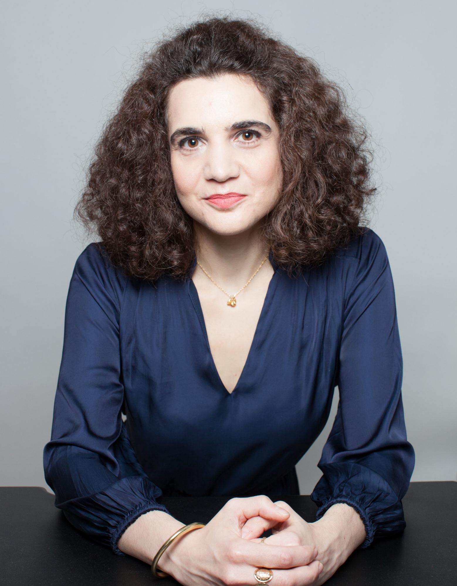 Alisa Lindenbaum, MPS, LCAT, ATR-BC