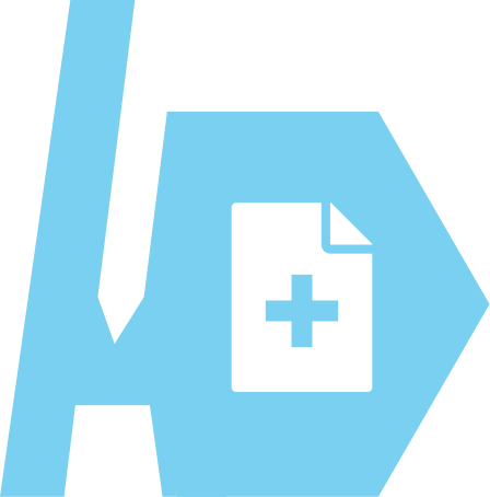 The AuthorTec File Doctor Icon