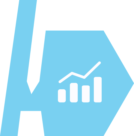 AuthorTec Statistics Logo ID
