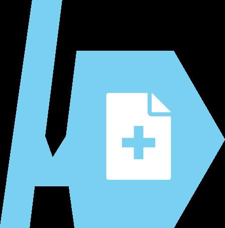AuthorTec File Doctor Logo ID