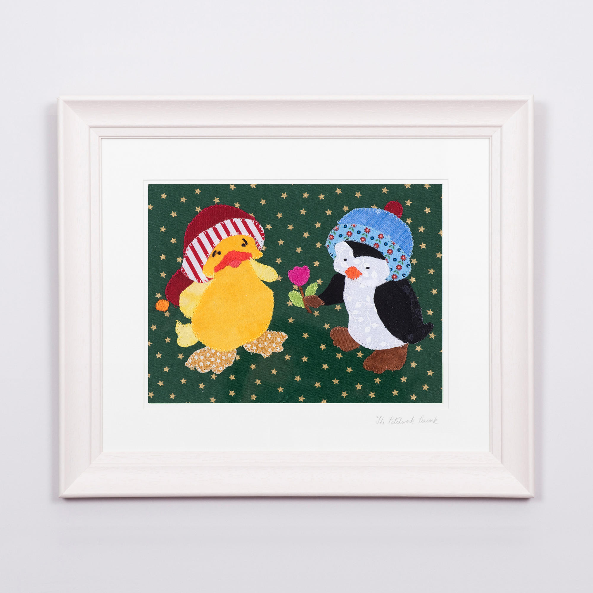 Christmas Critters €65