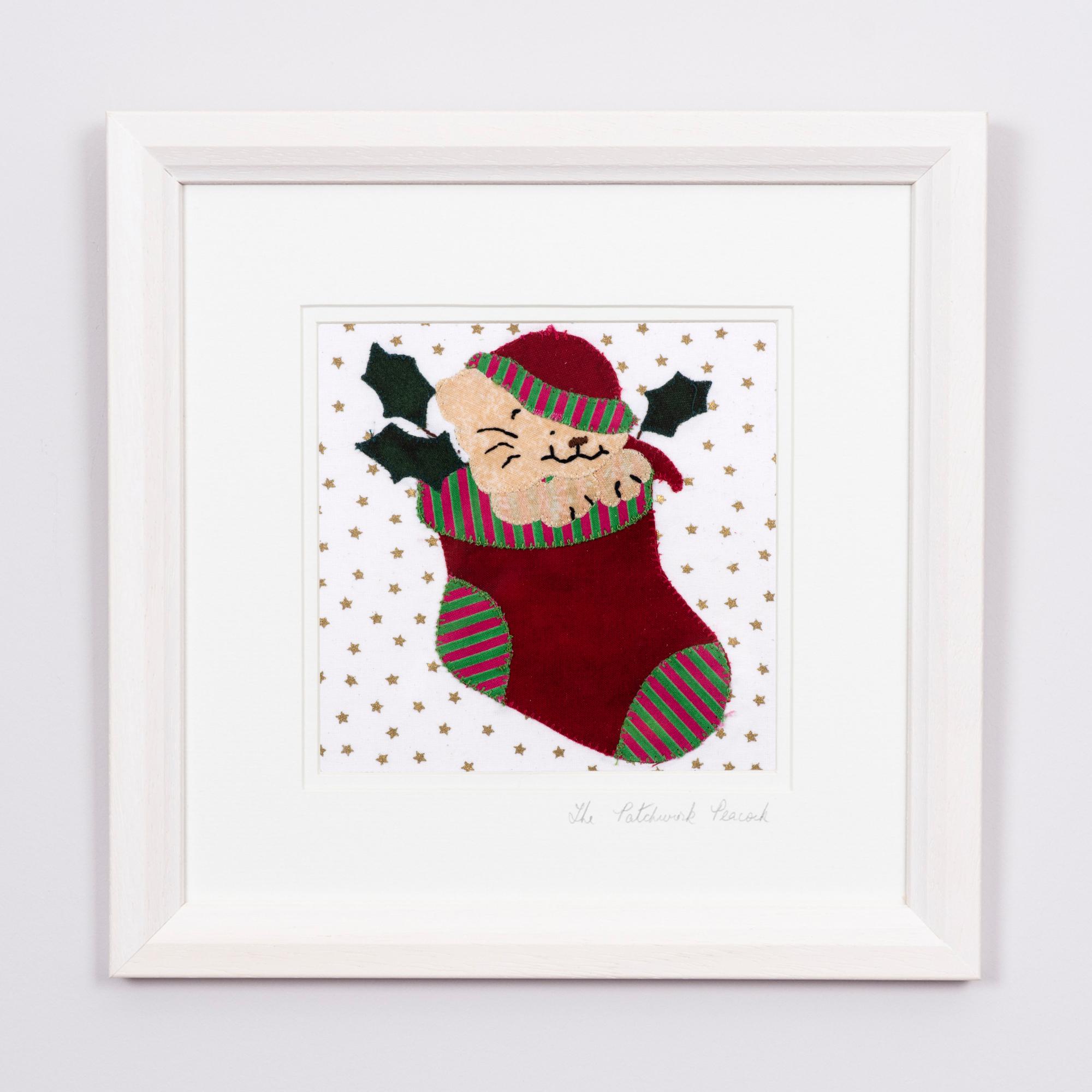 Santa Bear €50