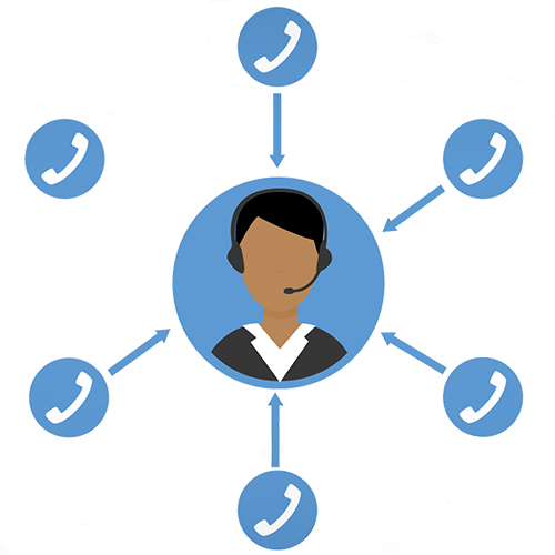 Live and Automated TPV - Sales Verification Company has one mission: to ensure your new customers have a complete understanding of the terms of their agreement. Whether it's through a friendly live operator or more cost-effective automated prompt system, we work efficiently and effectively to begin customer-brand relationships on a positive note.