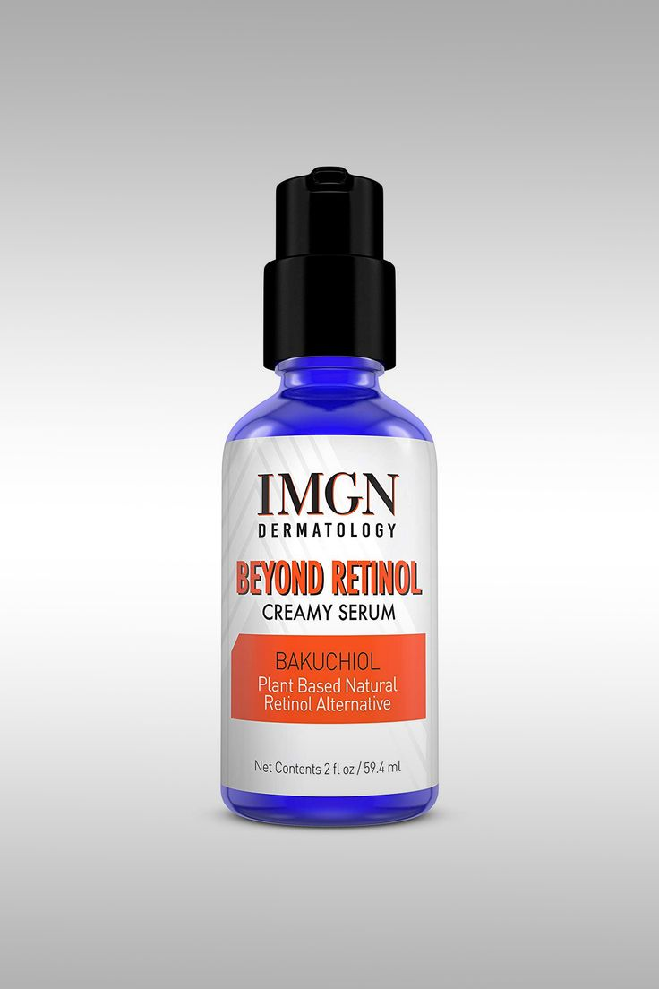 Bakuchiol Anti-Wrinkle Serum (Retinol Alternative) - Image Credit: Imagine Dermatology