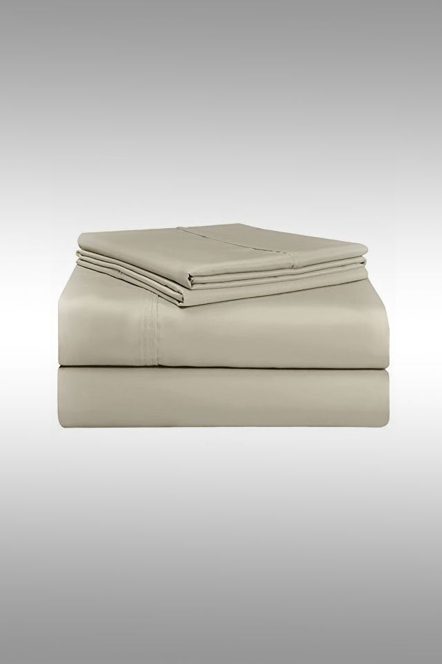 Pizuna Queen Size Sheet Set - Image Credit: Pizuna