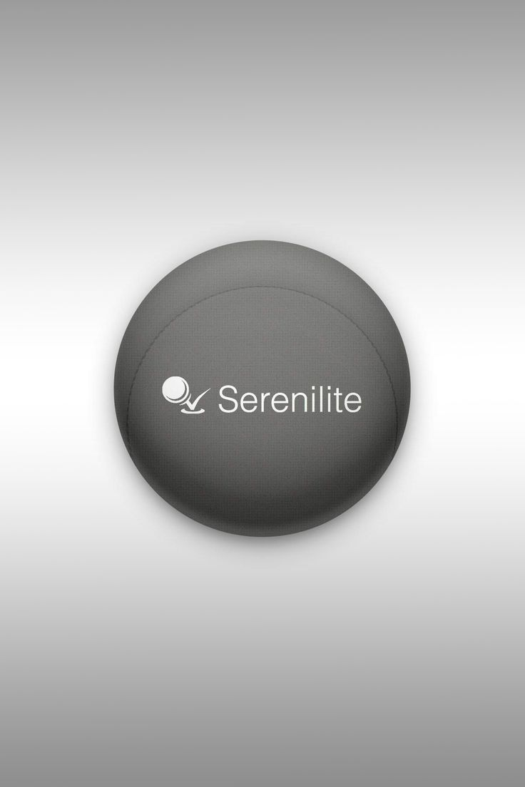 Hand Therapy Stress Ball - Image Credit: Serenilite