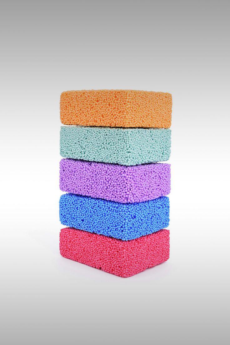 Fun Foam Modeling Foam Beads - Image Credit: Special Supplies