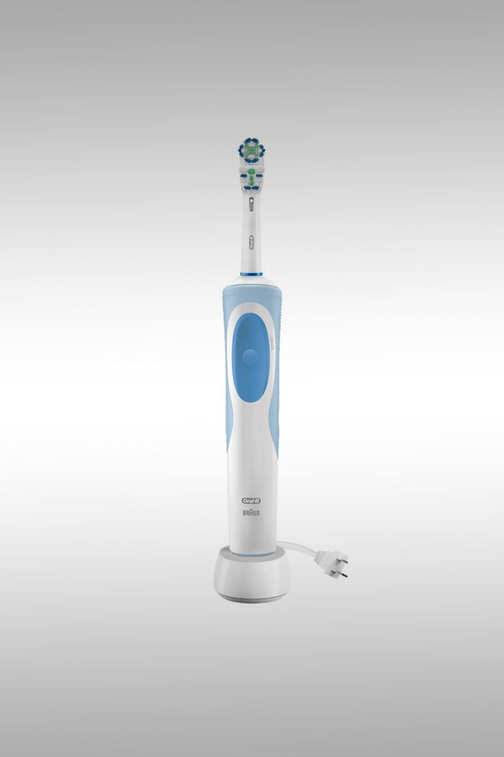 Oral B Vitality Electric Toothbrush - Image Credit: Oral B