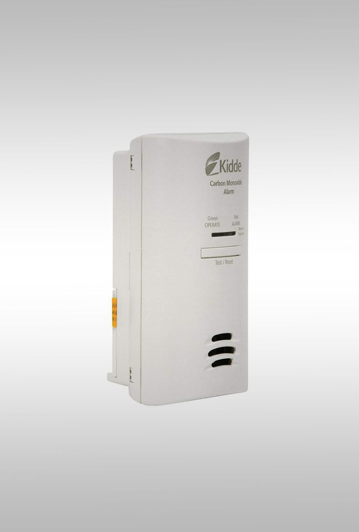 Kidde KNCOB-DP2 Carbon Monoxide Alarm