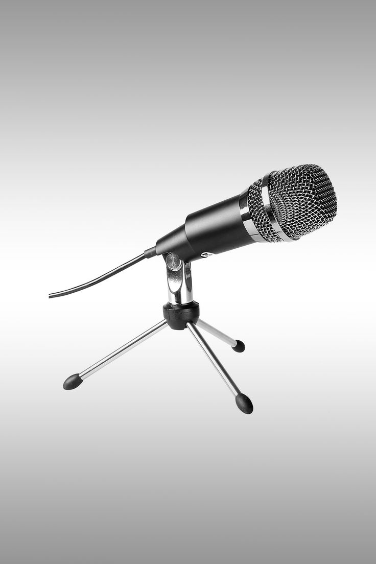 Fifine USB Home Studio Microphone - Image Credit: Fifine