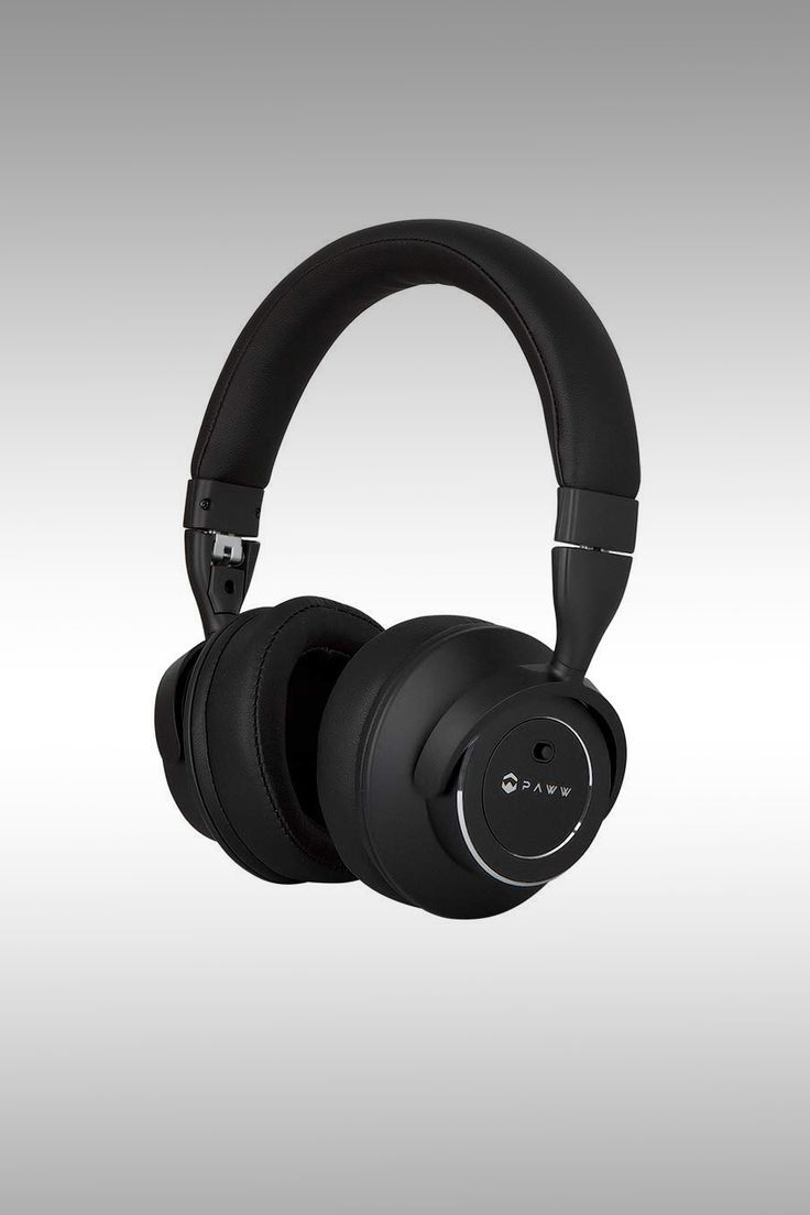 Paww WaveSound 3 Bluetooth 5.0 Wireless Active Noise Cancelling Headphones - Image Credit: Paww
