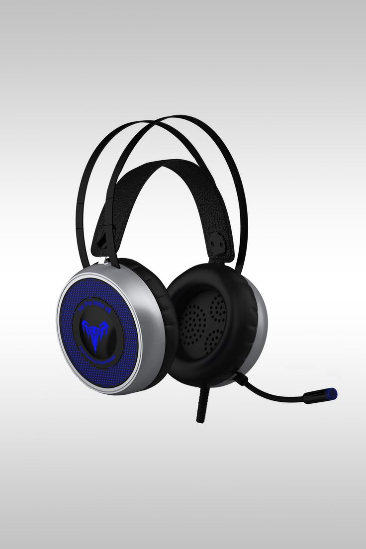 TBI Pro Gaming Headset for Xbox One, S, PS4, PC - Image Credit: TBI Pro