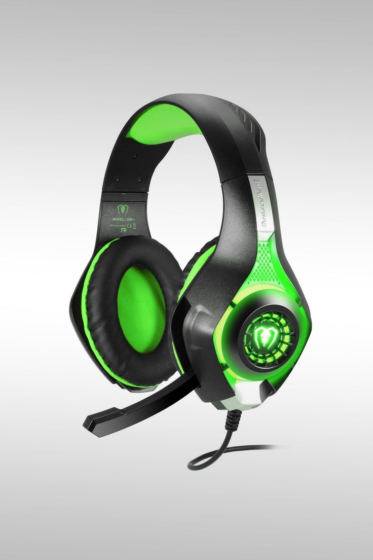 BlueFire 3.5mm Gaming Headset - Image Credit: BlueFire