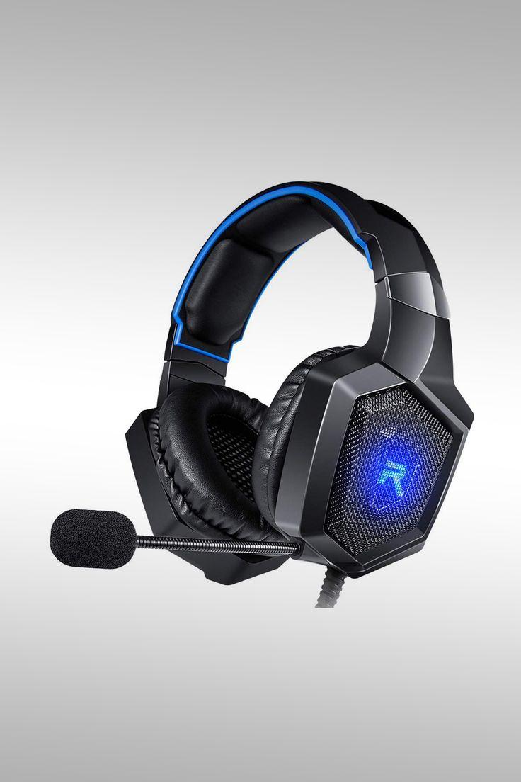 Runmus Stereo Gaming Headset - Image Credit: Runmus