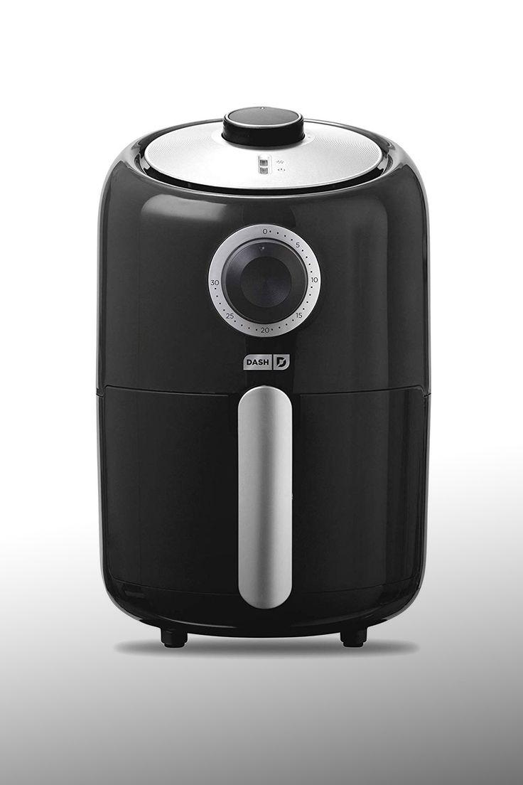 Dash Compact Air Fryer 1.2 L - Image Credit: Dash