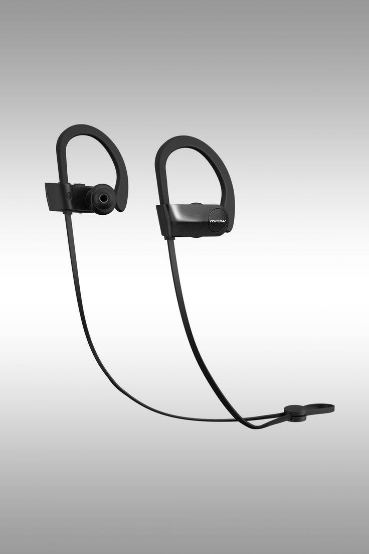 Mpow D7 Bluetooth Headphones - Image Credit: Mpow