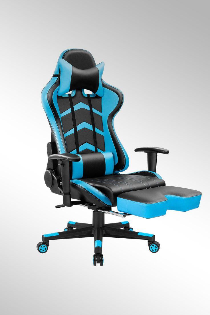 Furmax Chair High Back Racing Chair - Image Credit: Furmax
