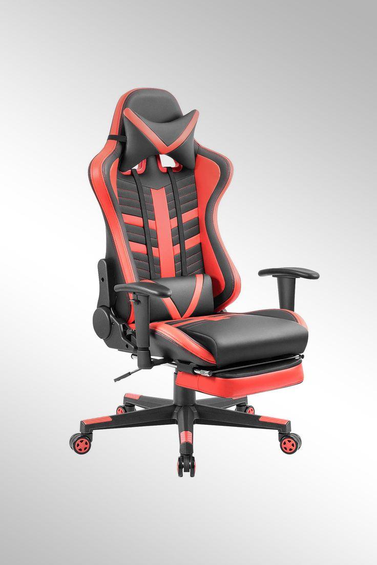 Homall Gaming Chair - Image Credit: Homall