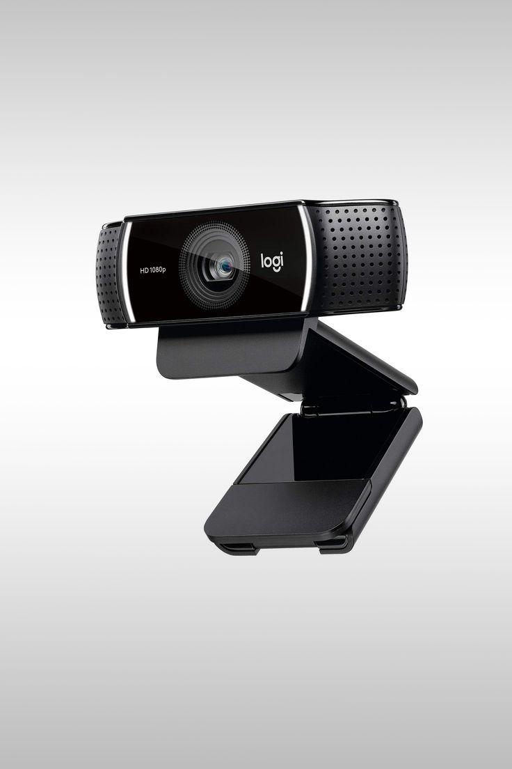 Logi C922x Pro Stream Webcam - Image Credit: Logitech