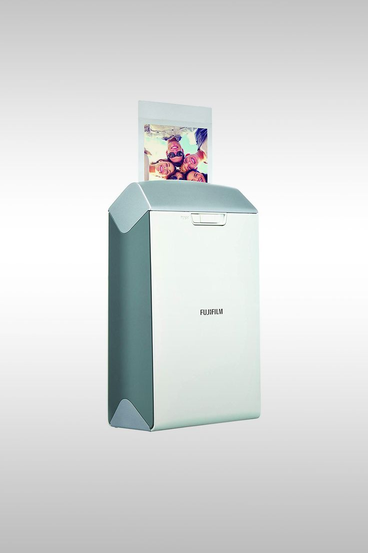 Instax Share SP-2 Mobile Photo Printer - Image Credit: Fujifilm