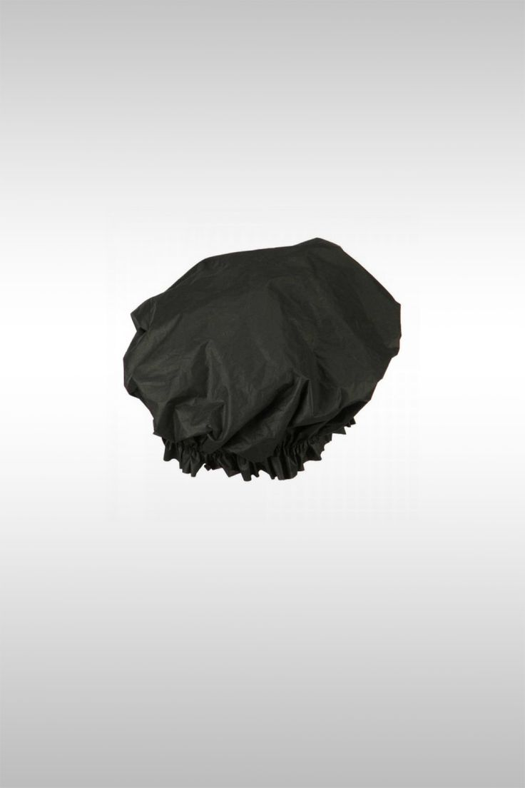 Super Jumbo Shower Cap - Image Credit: Donna Collection