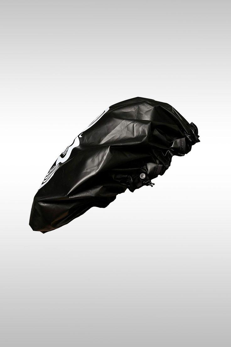 Satin Dream ShowerCap - Image Credit: Simply Elegant