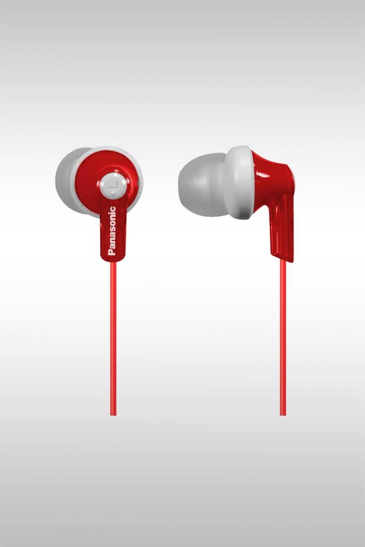 ErgoFit Earbuds - Image Credit: Panasonic