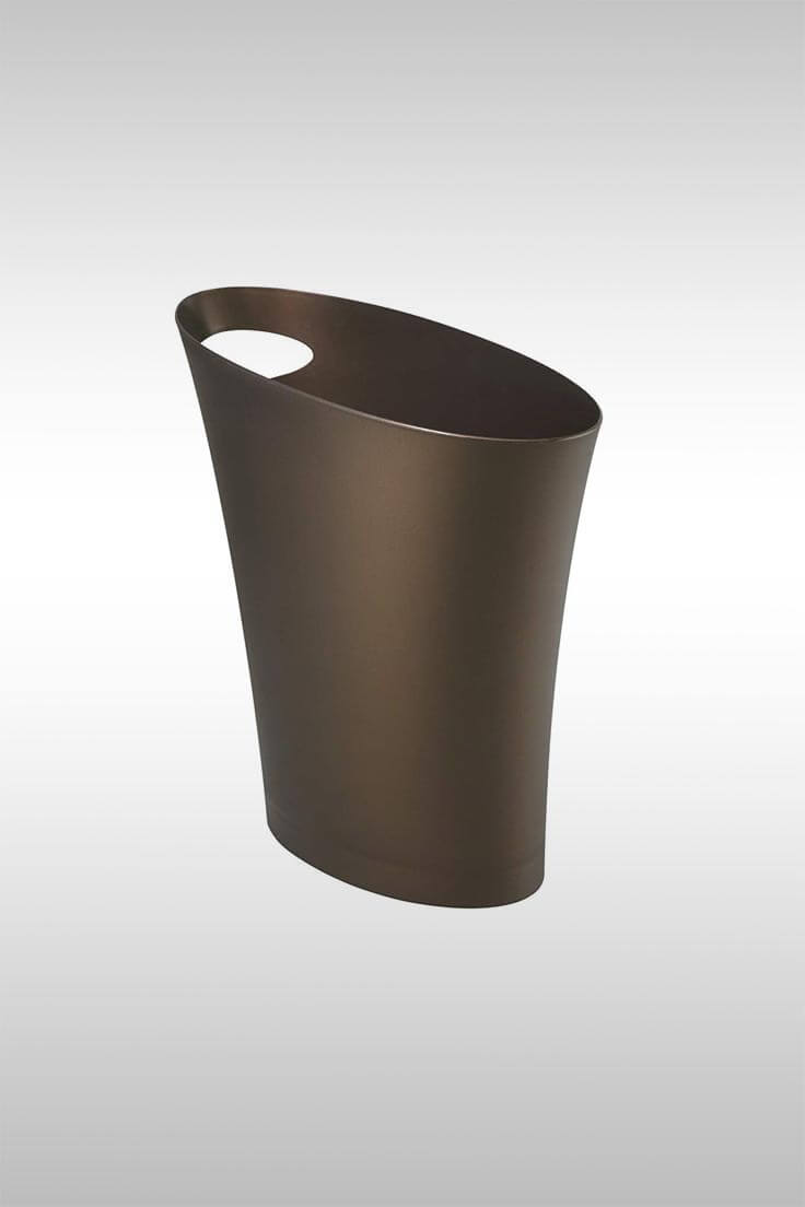 Small Garbage Can - Image Credit: Umbra